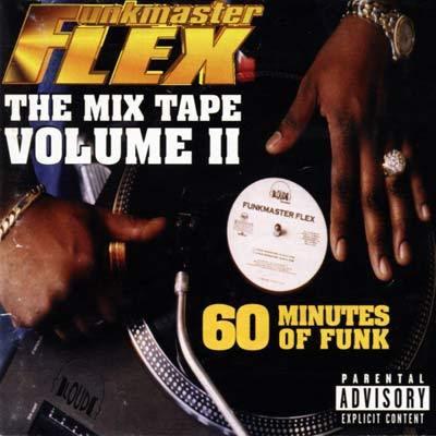 Dj Funk Tour
