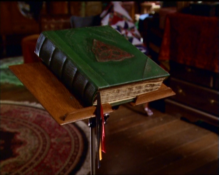 spells from book of shadows. What is The Book of Shadows?