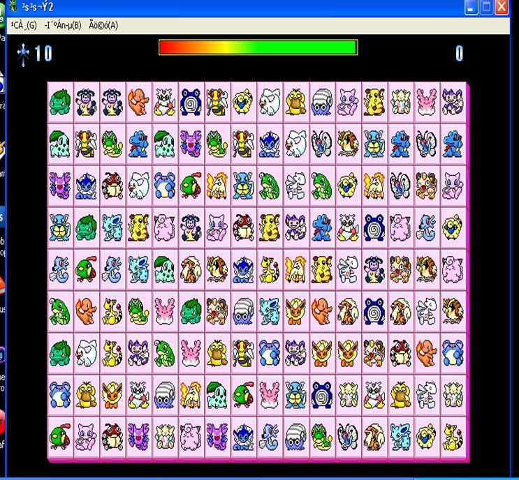 Free download game onet pikachu for pc