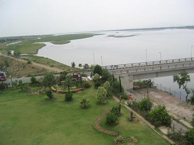 Gujrat Pakistan January 2010