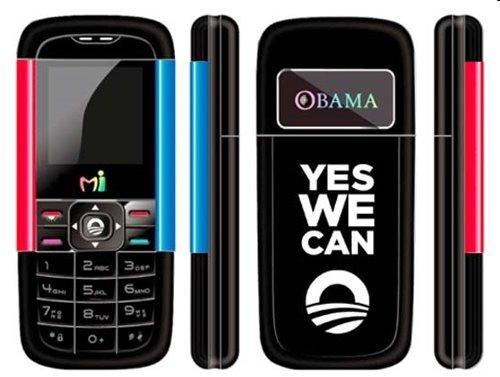 Obama Phone no Quênia