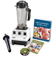 it feels as though my whole family even my grandmother who is no longer with us is invested in helping my younger daughter get better and i think of all - Vitamix Accessories