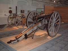 Armstrong 12-pounder RBL