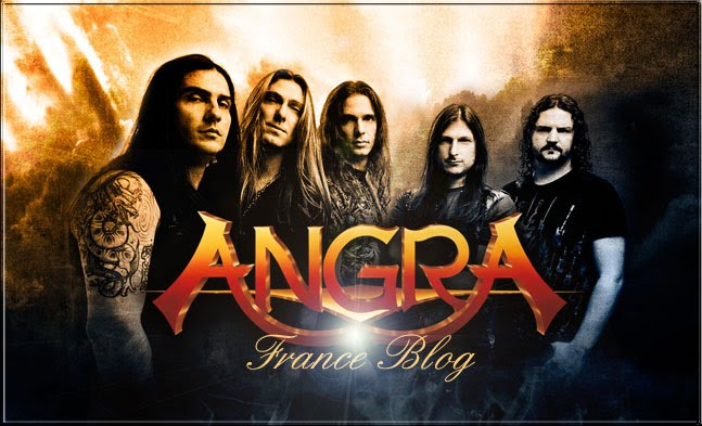 Angra France Blog