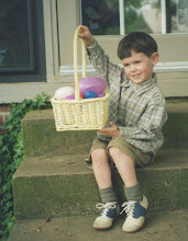 Easter Egg Hunting - Apr 07