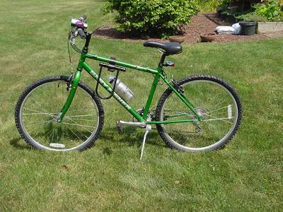 Bikebert circa August 2004