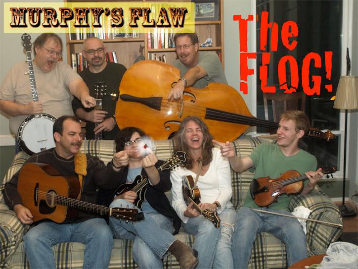 The FLOG!