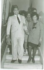 DOMINGO GUTIERREZ SECRETARIO DE LA PRESIDENCIA RD 1993