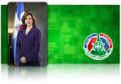 Dra. Margarita Cedeño de Fernández: Primera Dama de RD