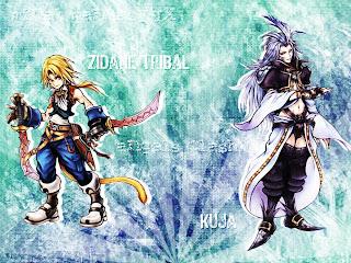 All final fantasy info final fantasy ix wallpaper - Final fantasy zidane wallpaper ...