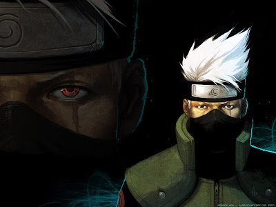 kakashi wallpapers. Here are some wallpaper of