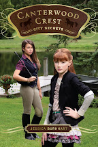 City Secrets #9