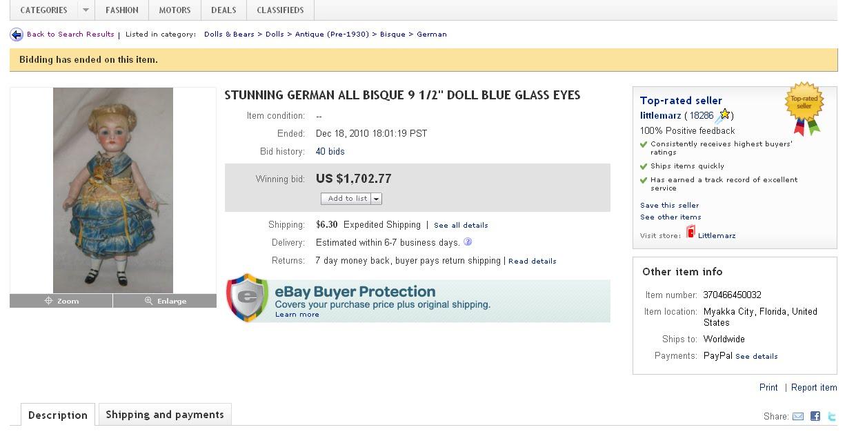 LoTraesLoVendo Ventas por eBay desde Perú