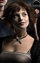Marie Alice Brandon/Cullen