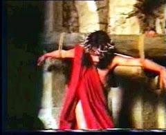 jalan Salip Yesus Kristus