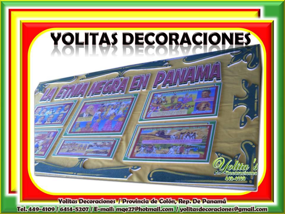 Yolitas decoraciones mi rcoles 15 de diciembre de 2010 for Diario mural escolar
