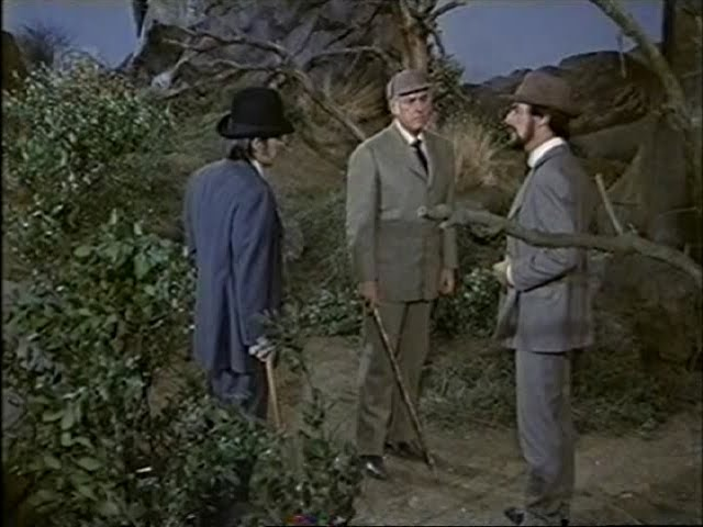 The Hound of the Baskervilles Analysis