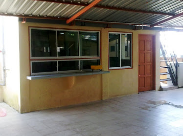 Kedai Madrasah