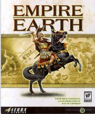 Trucos Empire Earth y los Age of Empires PC (Todos)
