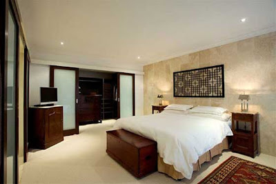 Small Bedroom Design on The Exterior Room  Modern Small Bedroom Design