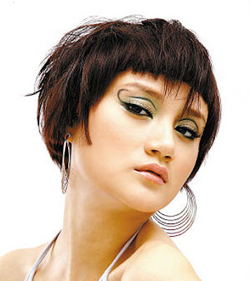 which have created it a flexible variety of different hairstyles.