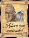 2 miminhos da querida amiga Fernandinha (Triptico-Poemas)