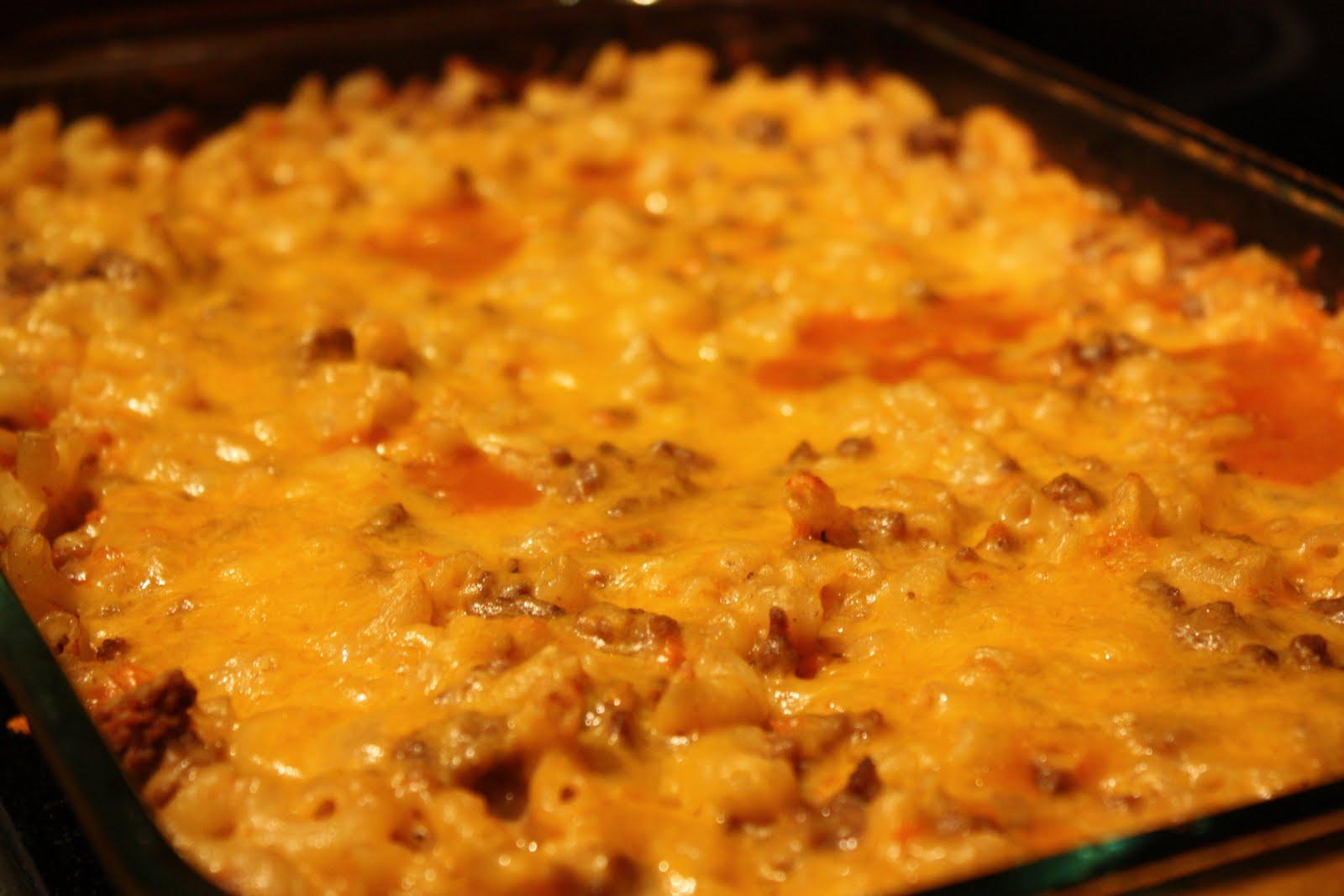 Запеканка мясная с макаронами в духовке рецепт пошагово в