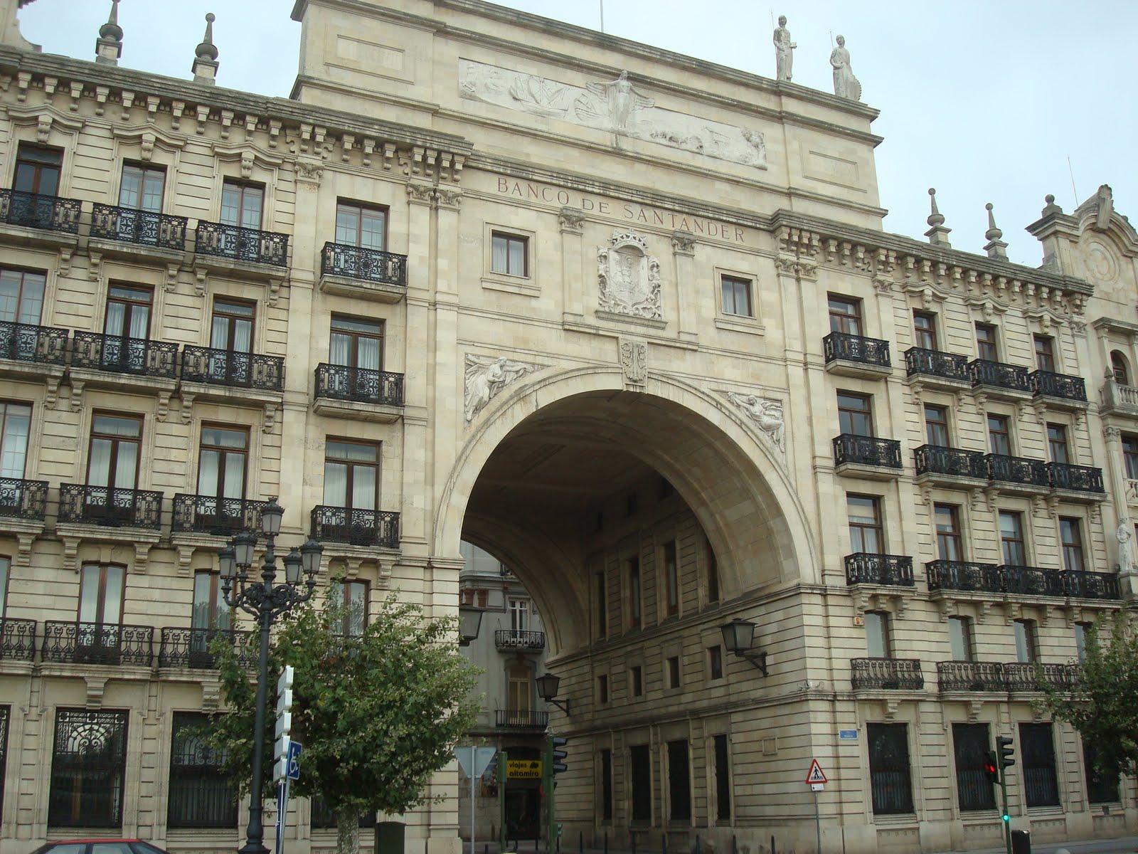 Ver espa a for Banco santander abierto sabado madrid