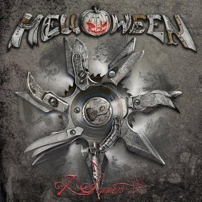 CONCURSO DE HALLOWEEN:  Gana el nuevo álbum de HELLOWEEN, 7 sinners!!!!!!! 7sinners400x400