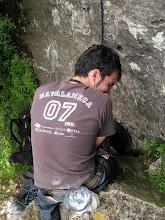 Climbing is my life!!