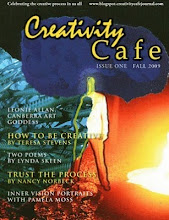 Read my Magazine, Creativity Cafe