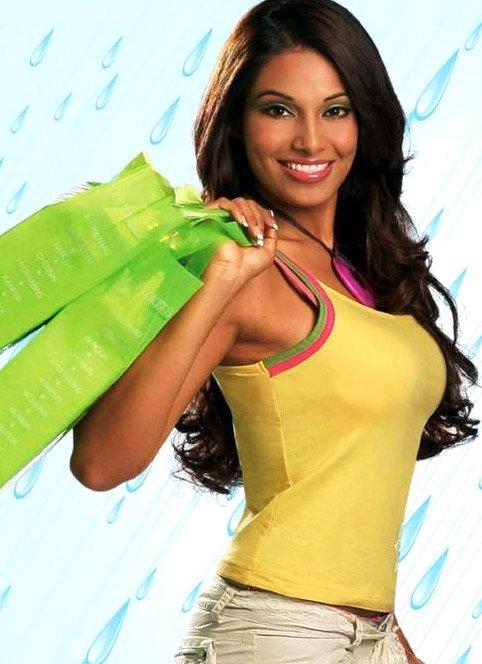 Imágenes de actrices de Bollywood.