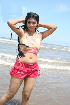 South Indian HoT Model Prathista