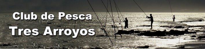 Club de Pesca Tres Arroyos