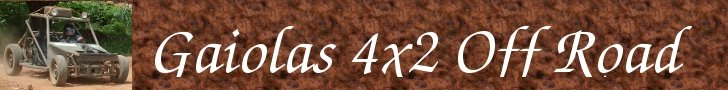 Gaiolas 4x2