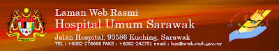 Hospital Umum Sarawak (HUS) vacancy