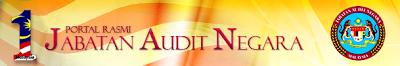 Jabatan Audit Negara Cawangan Negeri Sarawak