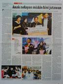 Berita Harian 26 Mac 2010