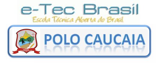 E-TEC BRASIL - POLO CAUCAIA