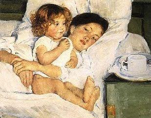 İlk annelik için tavsiyeler – I
