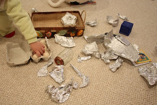 Çocuk Oyunları – Nesneyi şekillerinden tanıyalım