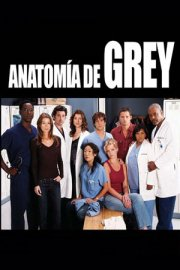 GREY&#8217;S ANATOMY