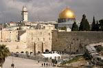 Muro das Lamentações e Templo do Monte