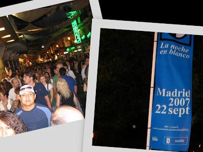 MADRID, MADRID!!!!