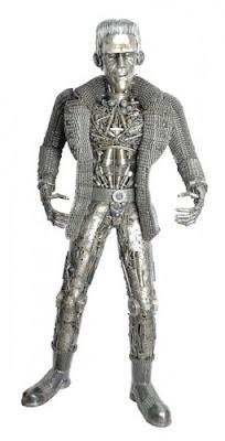 Amazing Metal Sculptures
