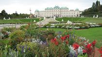 Belvedere - Viena