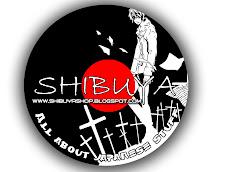 PIN SHIBUYA