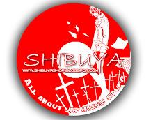 PIN SHIBUYA 3