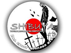 PIN SHIBUYA 2