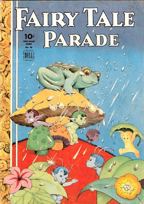 crabby appleton was the nemesis of which us television cartoon hero?